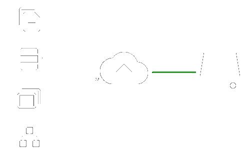 data backup flow